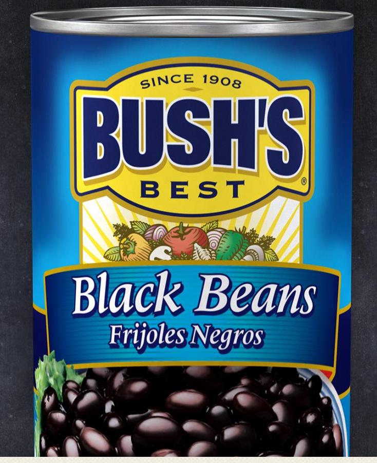 Oh Yeah! Free Bush's Black Beans @ Target