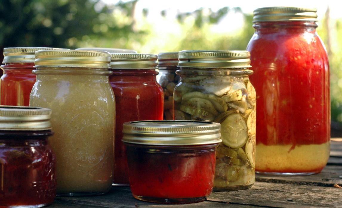 Printable Coupon for $2 Off Ball or Kerr Canning Jars