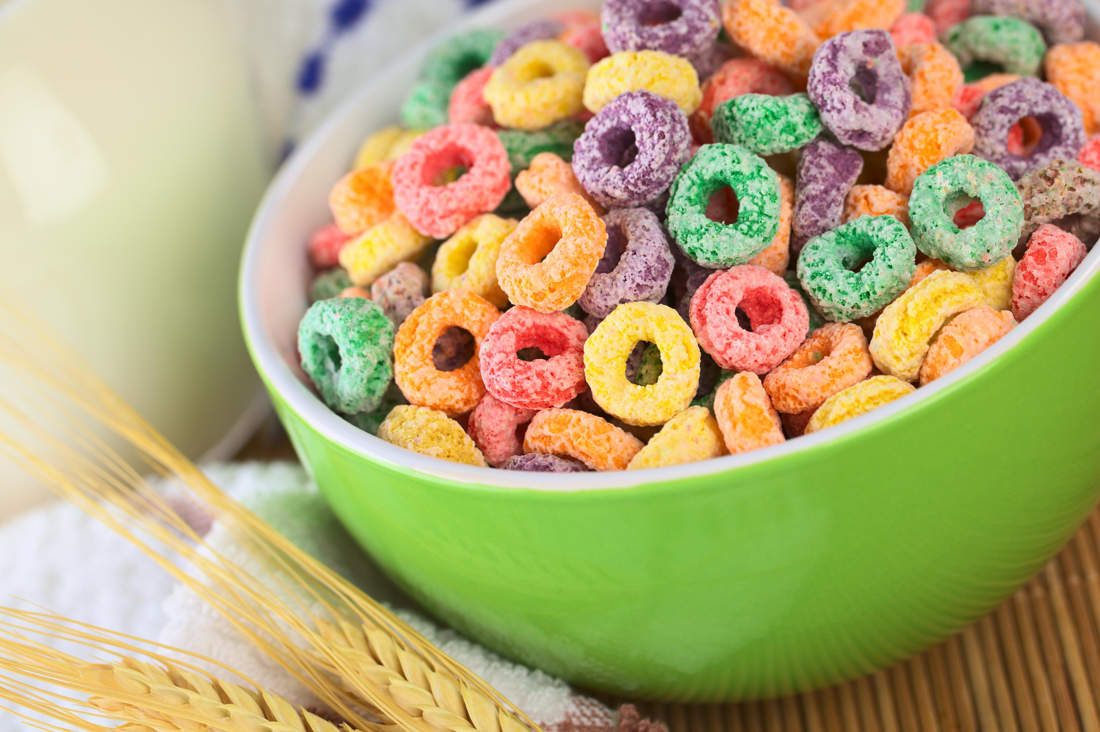 Kellogg's Cereals Only $1 Per Box at Publix