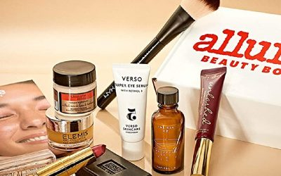 Allure Beauty Box Only $23 Shipped – Includes 3 FULL Size Products