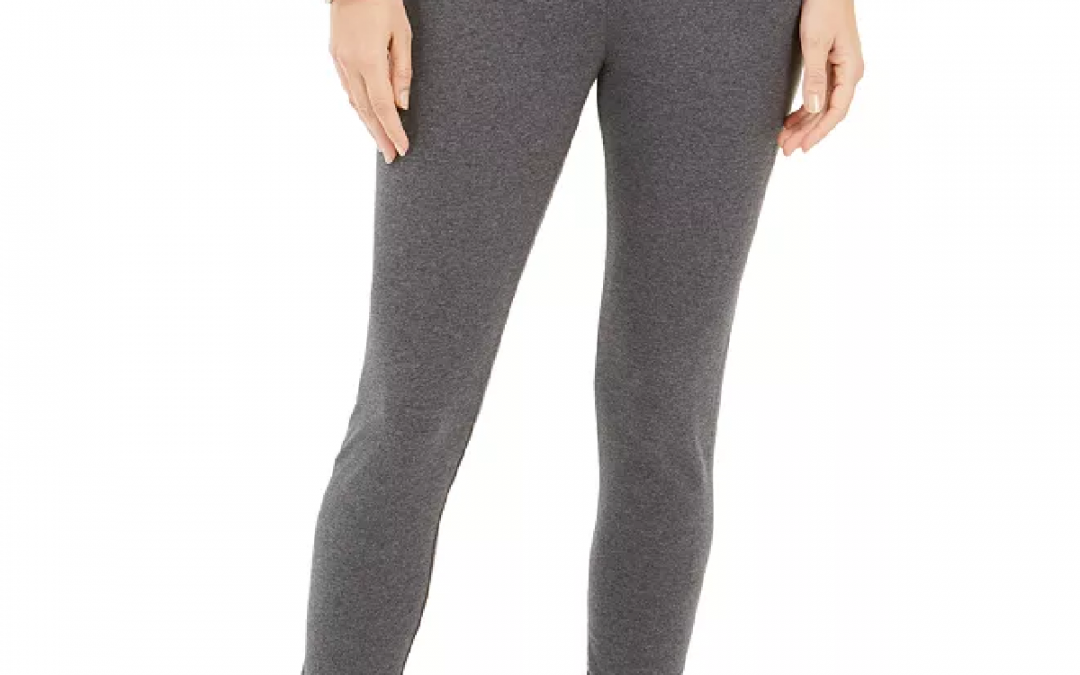 Macy's Leggings Only $4.99