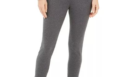 Macy's Leggings Only $4.99