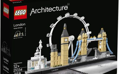 LEGO London Kit Only $31