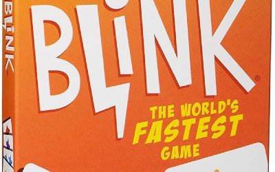 Blink Card Game Only $4.81