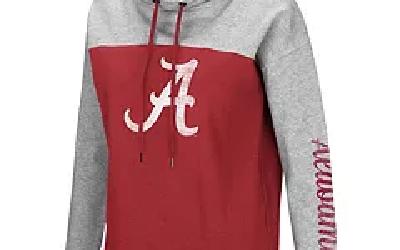 NCAA Hoodies Only $21.99!